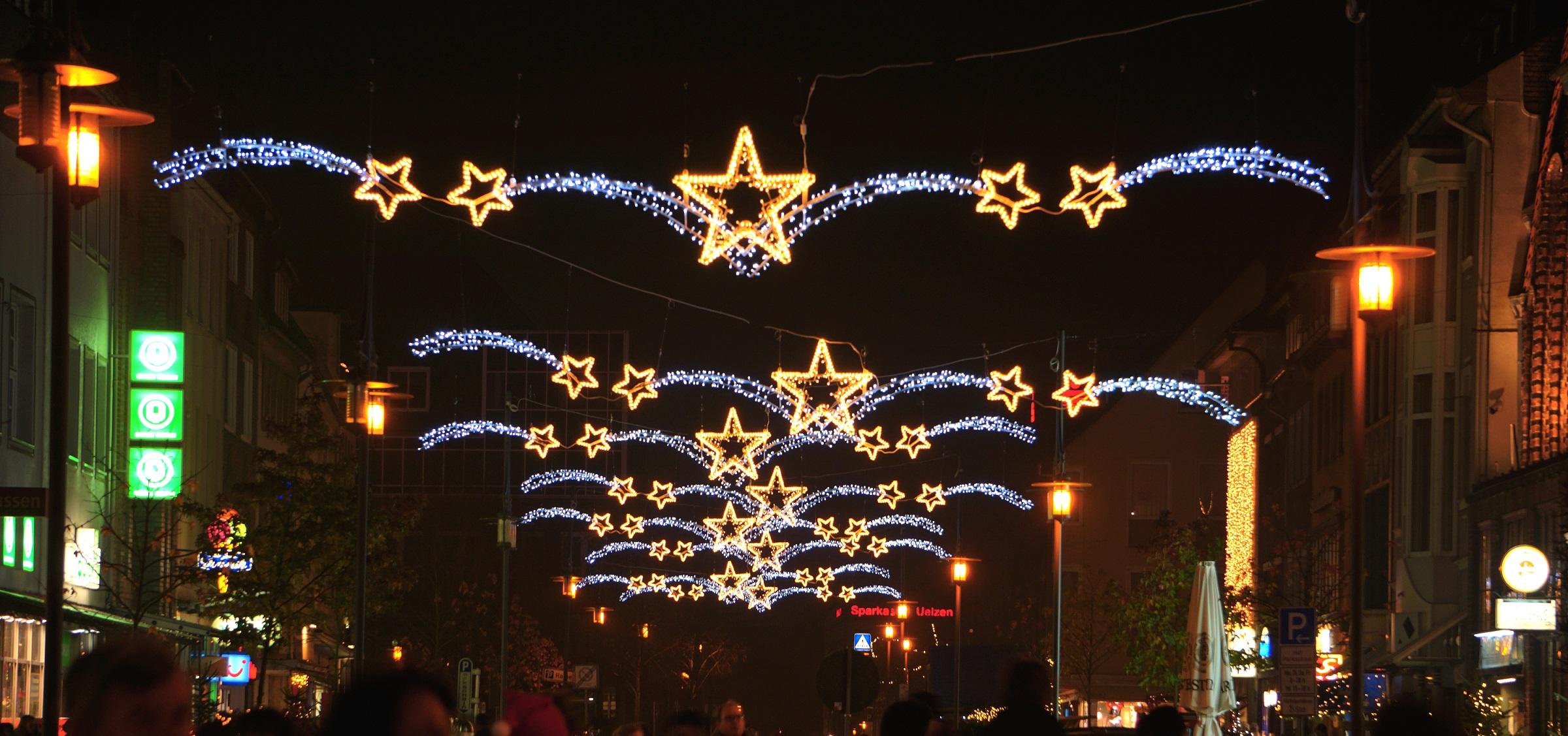 Weihnachtsbeleuchtung f r st dte my blog - Weihnachtsbeleuchtung fenster kabellos ...