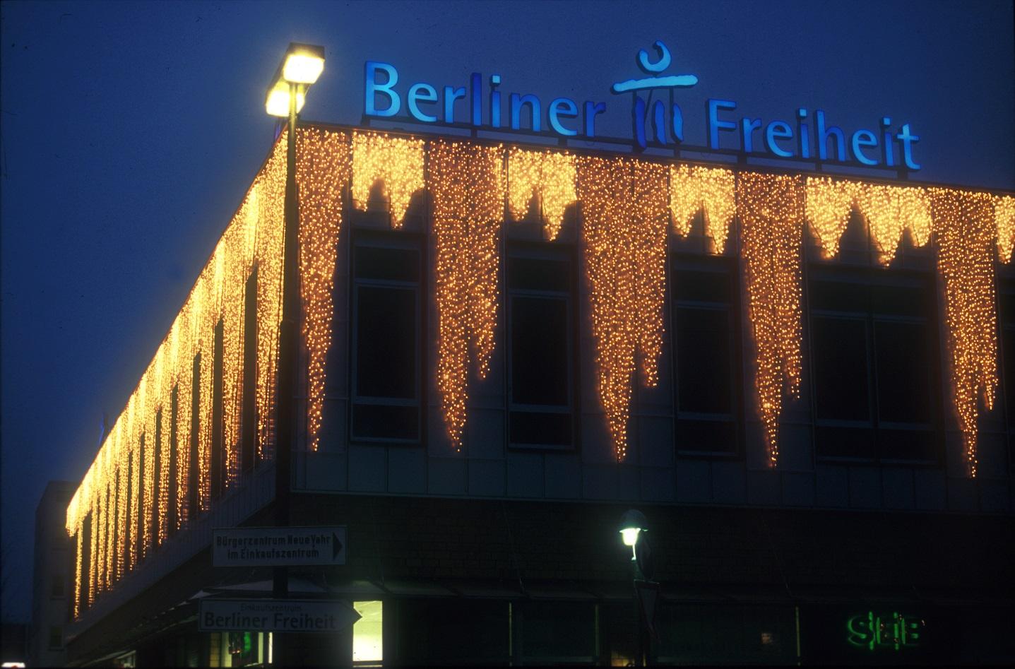 Bremen - Berliner Freiheit