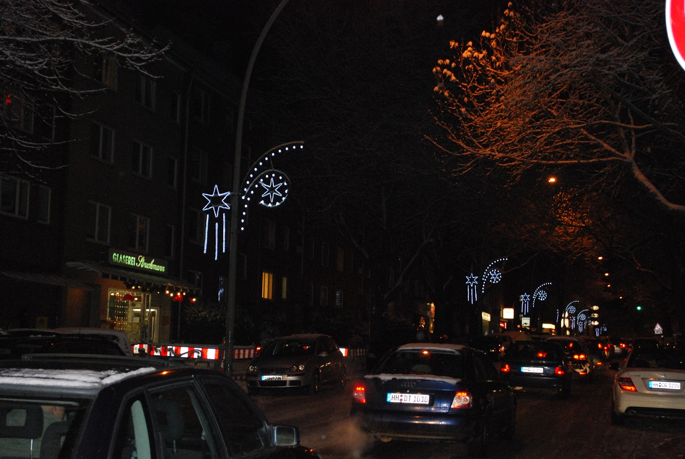 Hamburg - Osterstraße