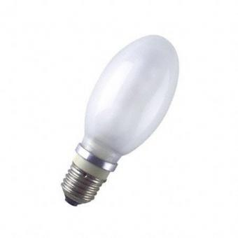 Halogen-Metalldampflampe HCI-E/P POWERBALL  OSRAM
