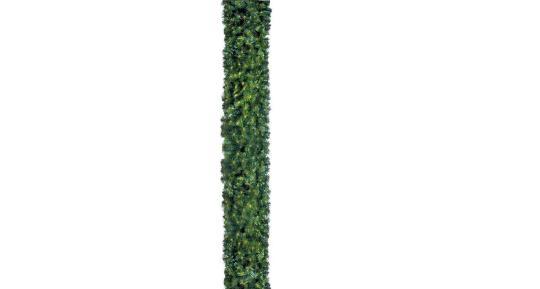 Tannenranke, grün, dicht (Typ GG40)