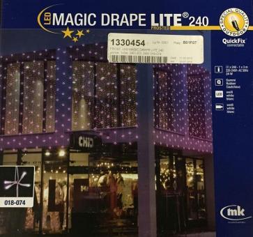 LED Magic Drape Lite 240 *Auslaufartikel*