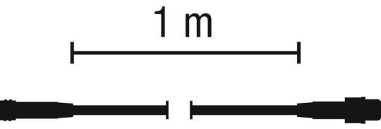 QF-Verlängerungskabel