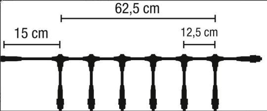 QF-Verteilungskabel