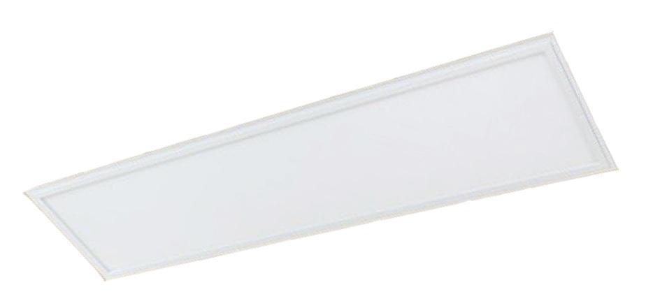 beleuchtung lampen licht led einbau panel rechteckig 120 x 30 mlight. Black Bedroom Furniture Sets. Home Design Ideas