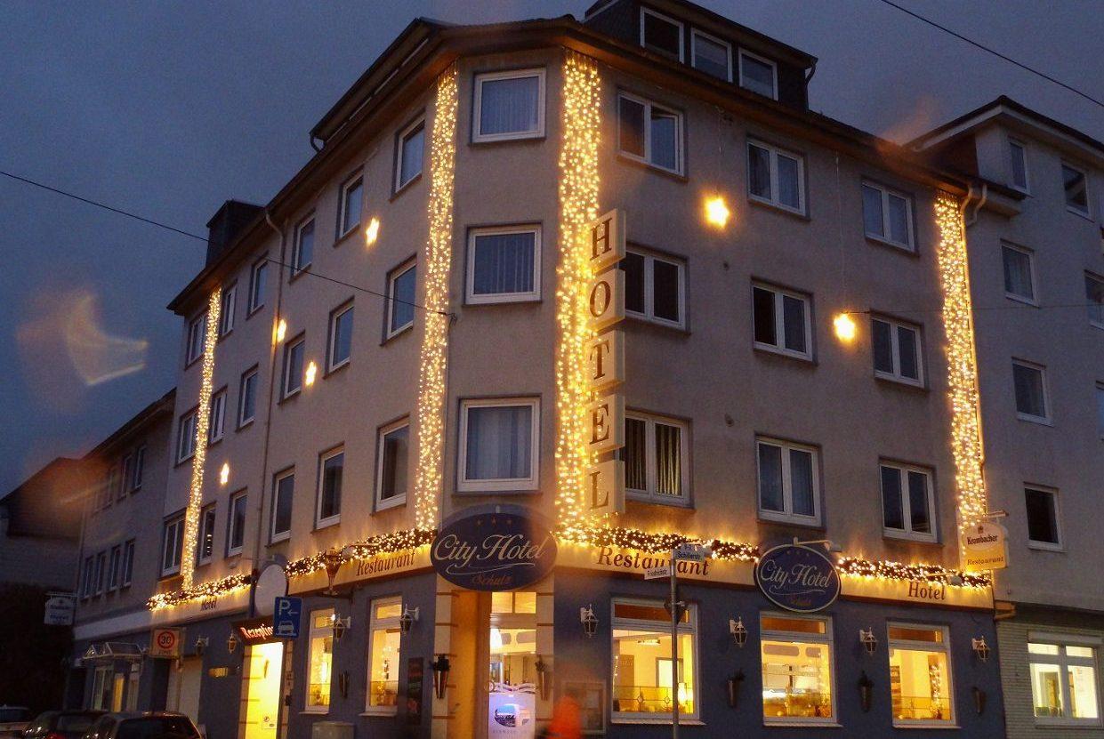 Bremerhaven - City Hotel