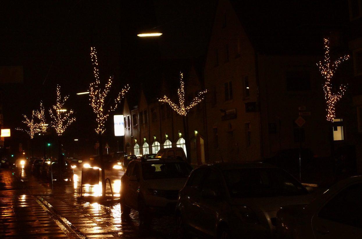 Bremerhaven - Schillerstraße